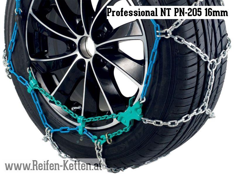 Veriga Professional NT PN-205 16mm