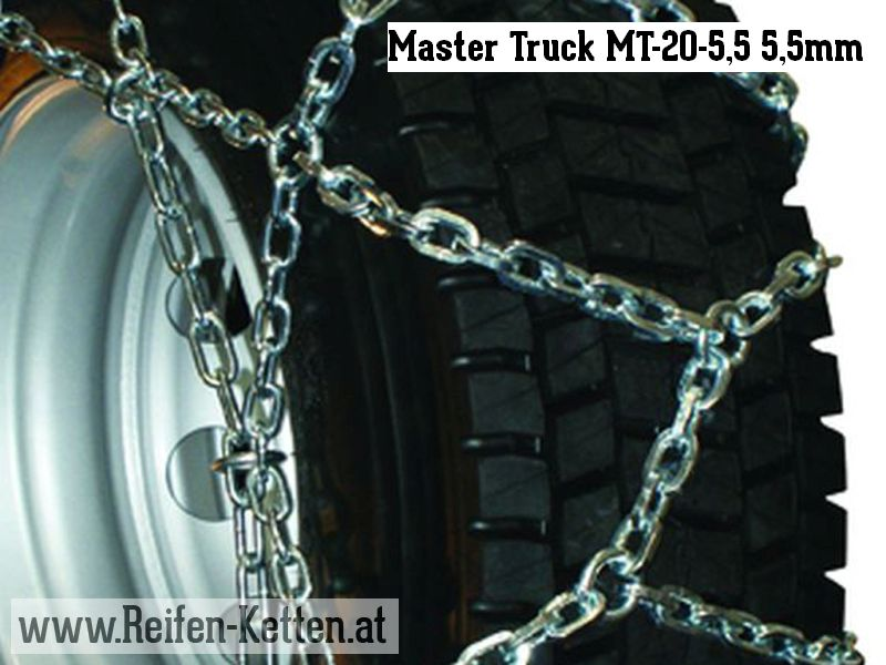 Veriga Master Truck MT-20-5,5 5,5mm