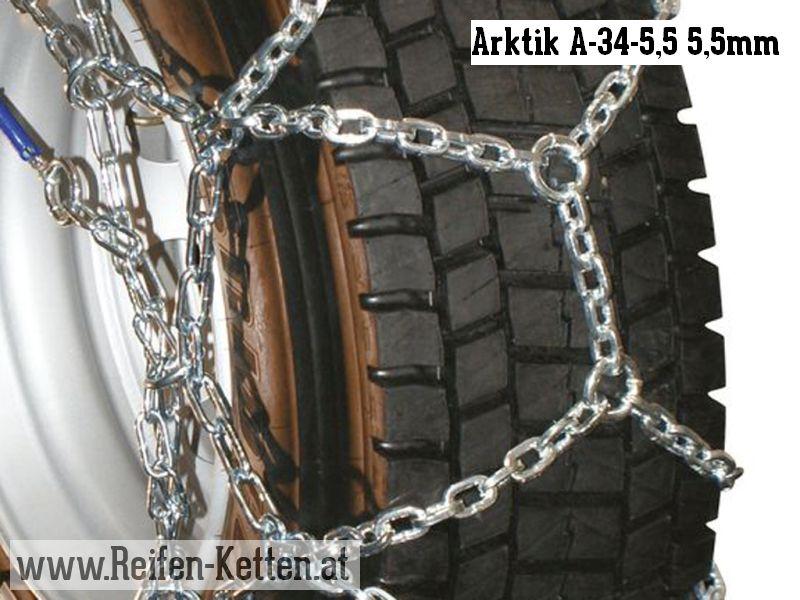 Veriga Arktik A-34-5,5 5,5mm