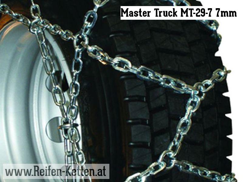 Veriga Master Truck MT-29-7 7mm