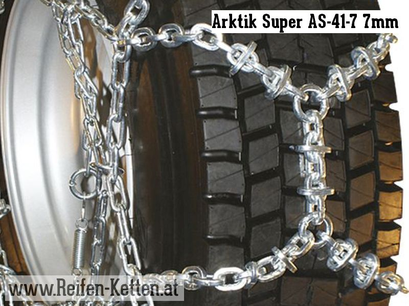 Veriga Arktik Super AS-41-7 7mm