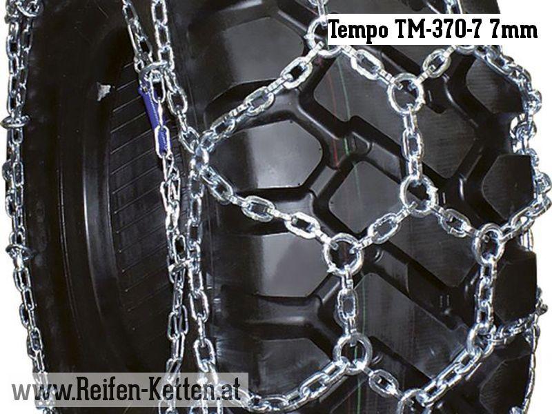 Veriga Tempo TM-370-7 7mm