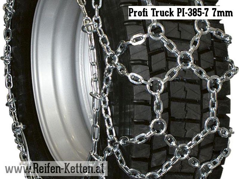 Veriga Profi Truck PI-385-7 7mm