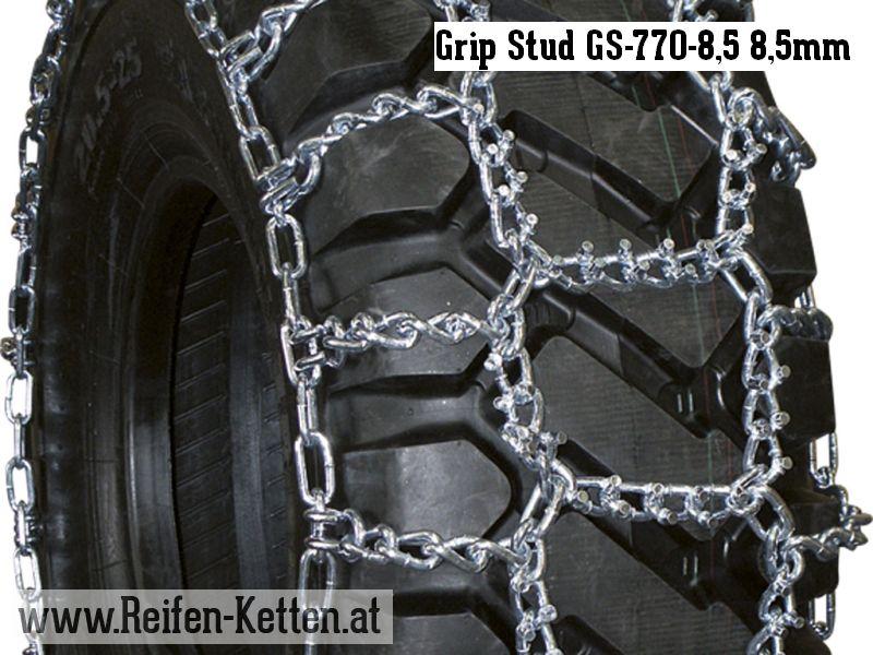 Veriga Grip Stud GS-770-8,5 8,5mm