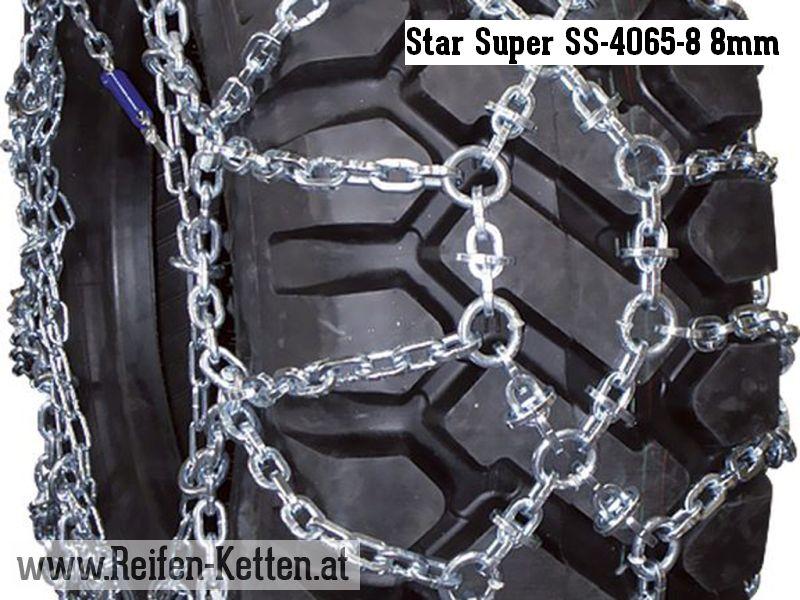 Veriga Star Super SS-4065-8 8mm