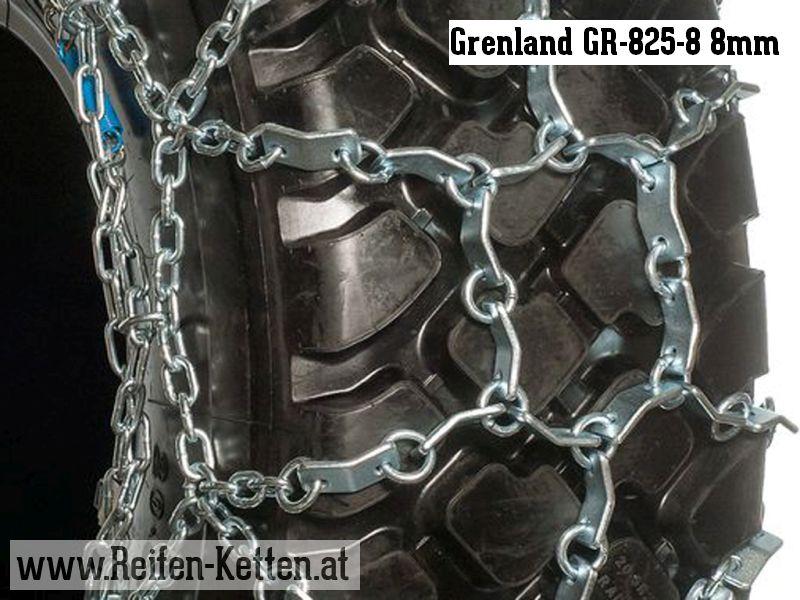 Veriga Grenland GR-825-8 8mm
