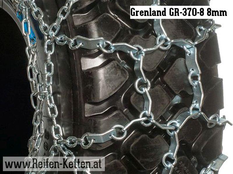 Veriga Grenland GR-370-8 8mm