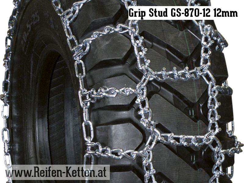 Veriga Grip Stud GS-870-12 12mm