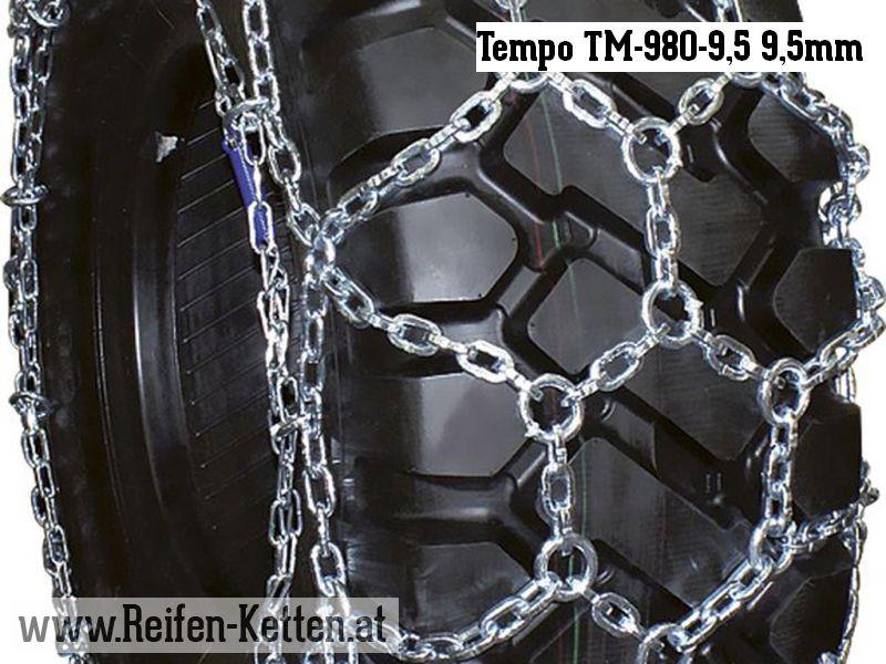 Veriga Tempo TM-980-9,5 9,5mm