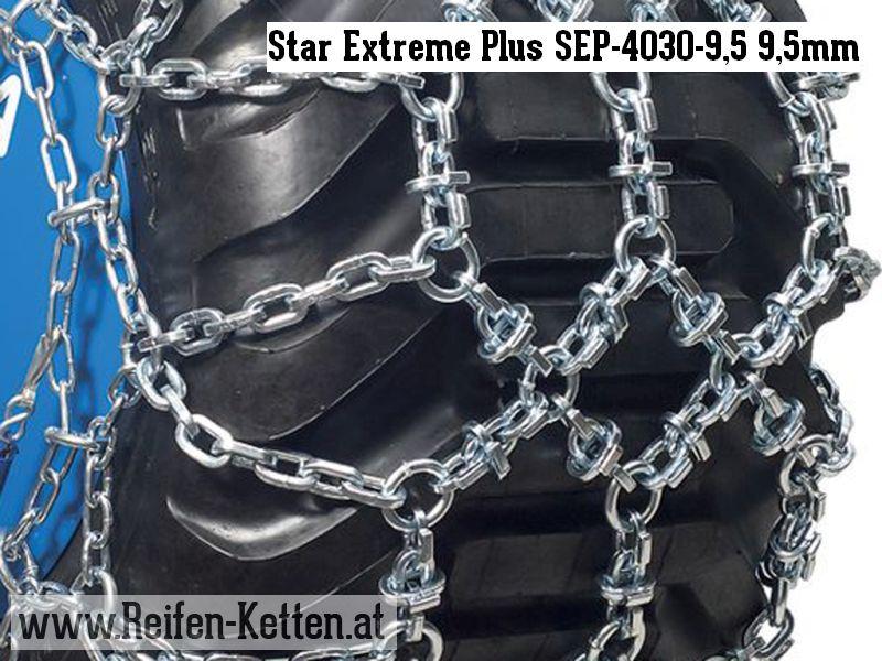 Veriga Star Extreme Plus SEP-4030-9,5 9,5mm