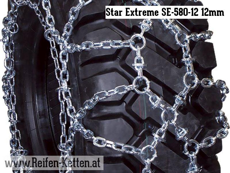 Veriga Star Extreme SE-580-12 12mm
