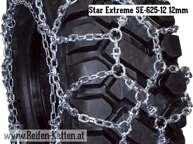 Veriga Star Extreme SE-625-12 12mm