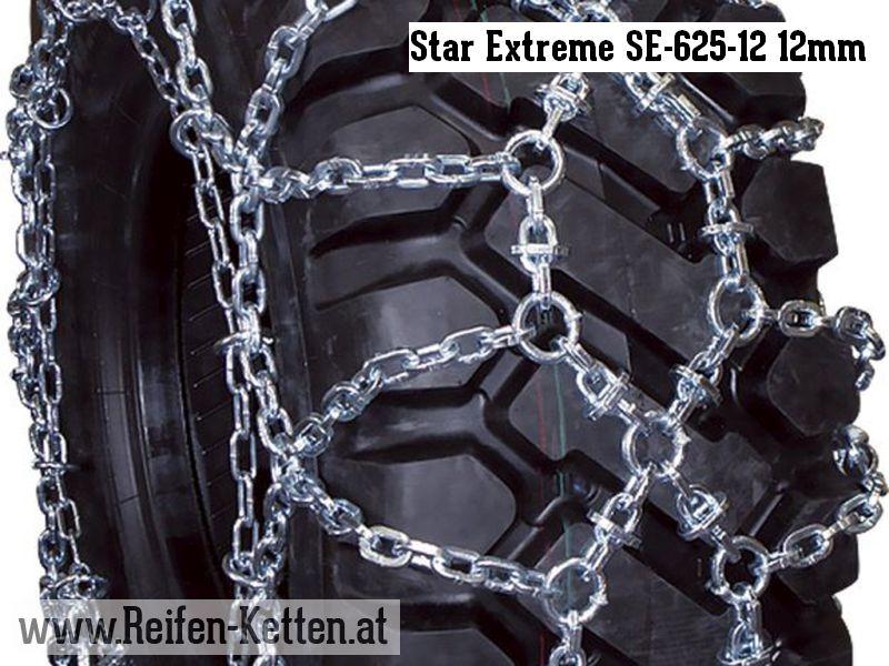 Veriga Star Extreme SE-625-12 12mm