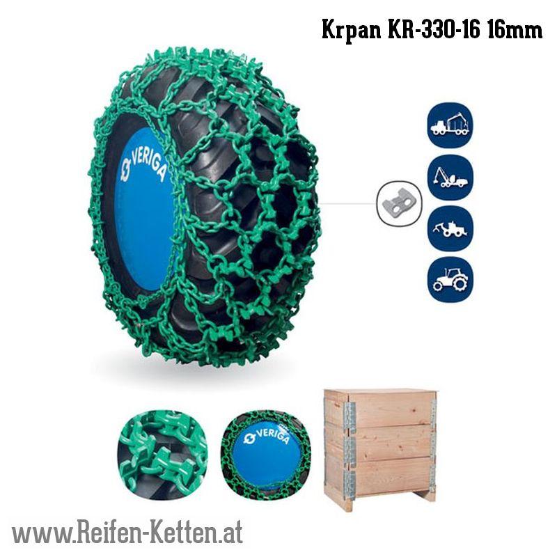 Veriga Krpan KR-330-16 16mm