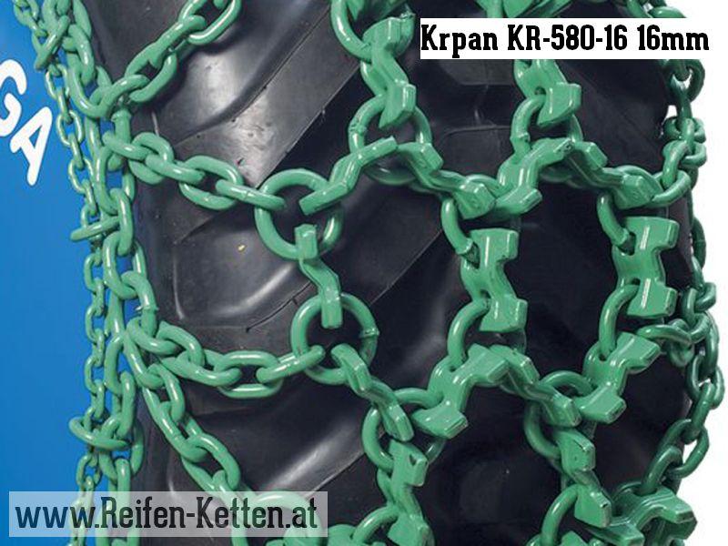 Veriga Krpan KR-580-16 16mm