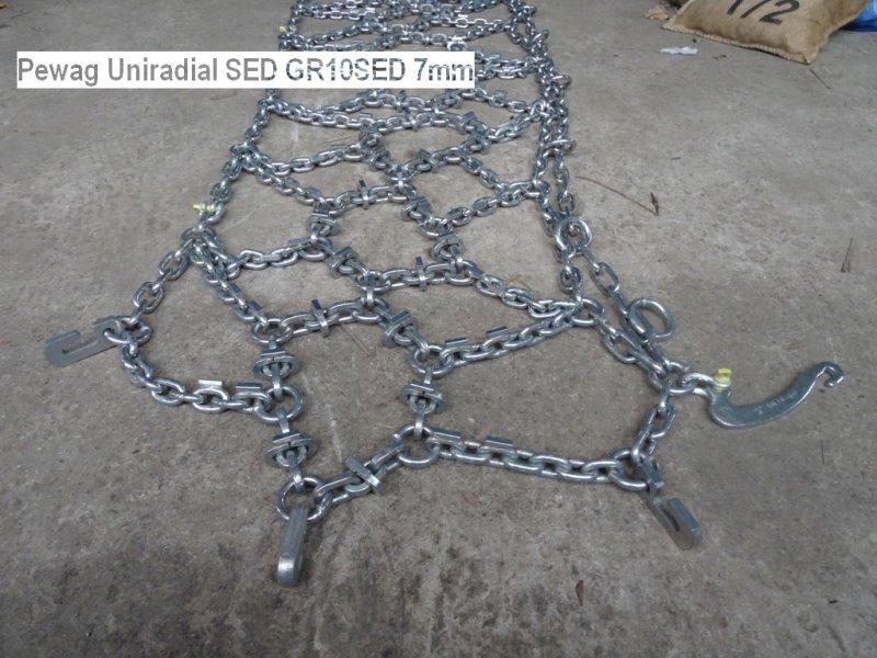 Pewag Pewag Uniradial SED GR10SED 7mm