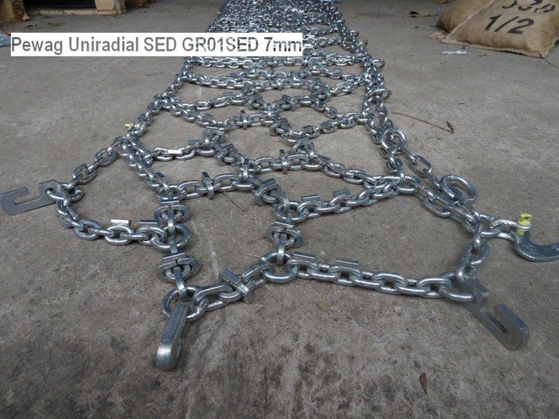 Pewag Pewag Uniradial SED GR01SED 7mm