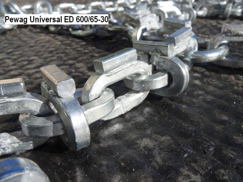 Pewag Netzkette Universal ED 8,2mm 600/65-30