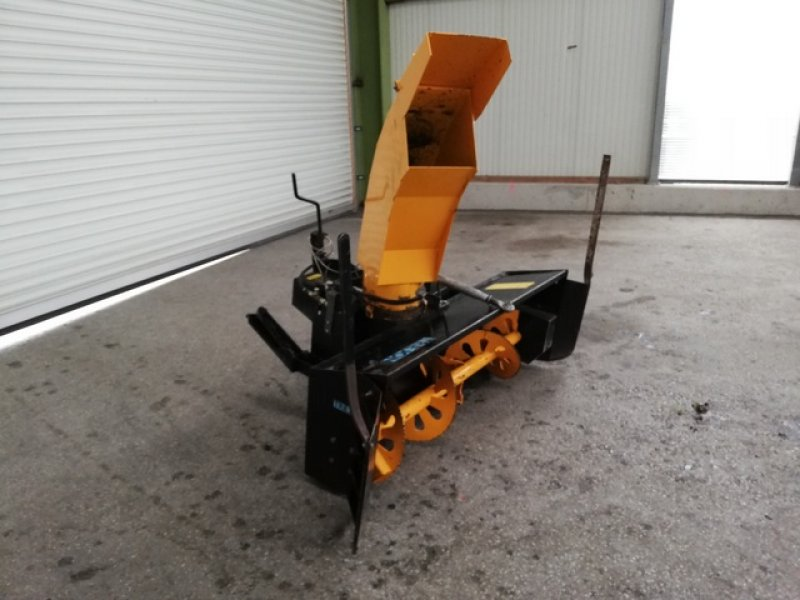 Trejon Snowblower 320