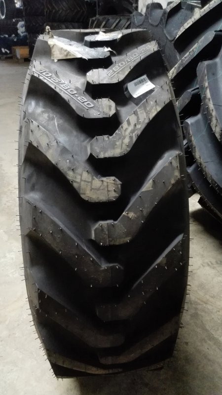 Michelin Power CL 280/80-20 (10.5/80-20)