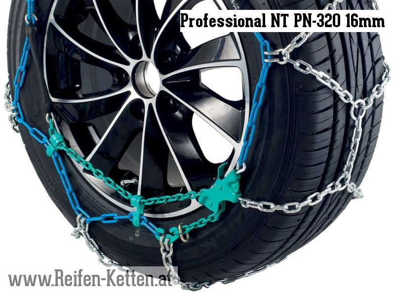 Veriga Professional NT PN-320 16mm