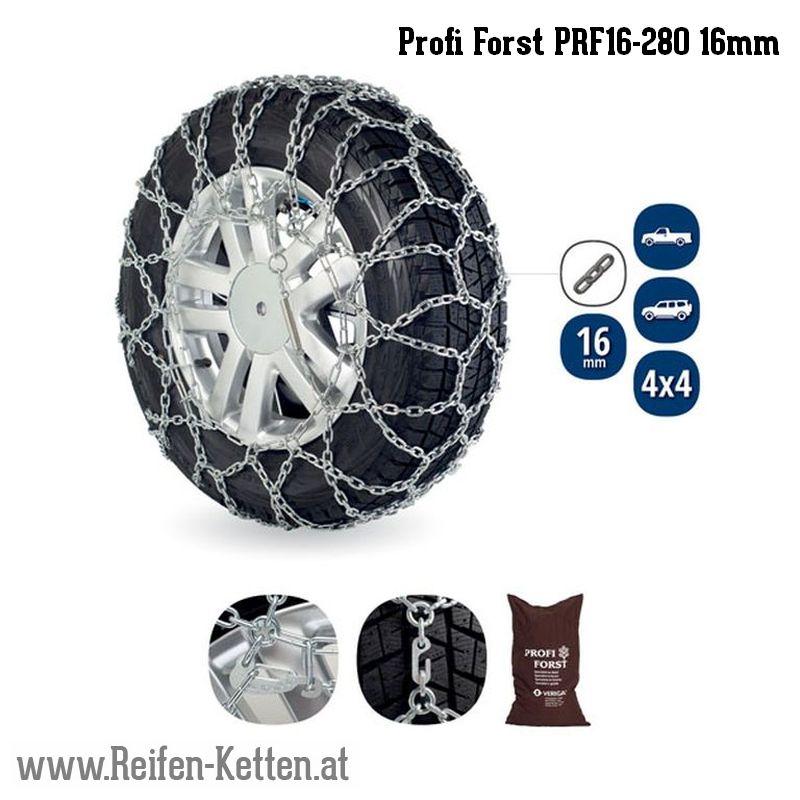 Veriga Profi Forst PRF16-280 16mm