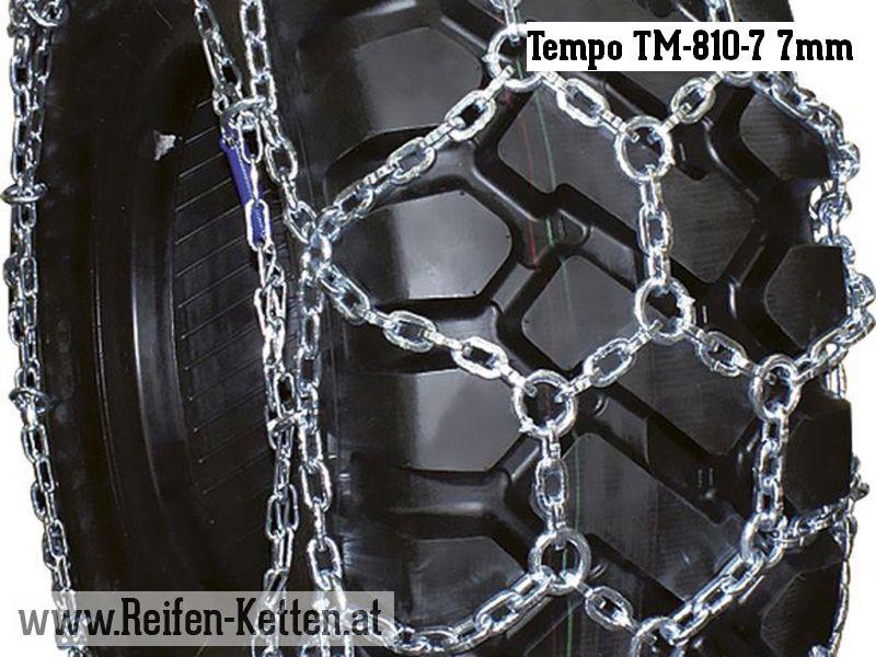 Veriga Tempo TM-810-7 7mm